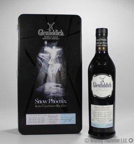 Glenfiddich - Snow Phoenix (Limited Ed.)
