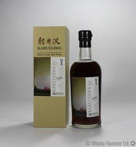 Karuizawa - 30 Year Old (1985, Artifices Series - Cask #2364)