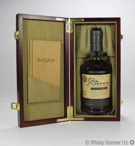 Glen Garioch - 30 Year Old (1978)