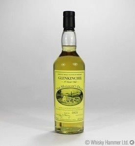Glenkinchie 15 Year Old - Manager's Dram Thumbnail