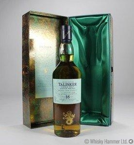 Talisker - 35 Year Old (Limited Edition)