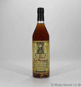 Old Rip Van Winkle - 10 Year Old (75cl) Thumbnail