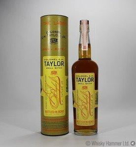 Colonel E.H Taylor - Small Batch Thumbnail