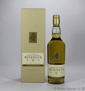 Rosebank - 21 Year Old (1990) Thumbnail