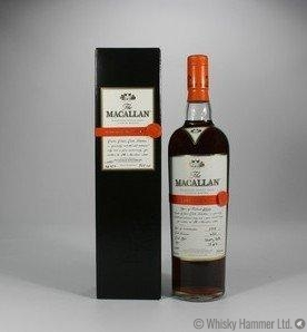 Macallan - Easter Elchies (2010)