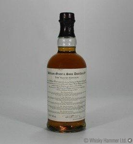 Balvenie / William Grant's - Values Edition