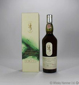 Lagavulin - 21 Year Old (1991) Limited Edition
