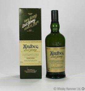 Ardbeg - Still Young - 10 Year Old (1998) Thumbnail