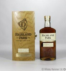 Highland Park - 30 Year Old