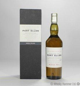 Port Ellen - 22 Year Old (1979) 1st Release