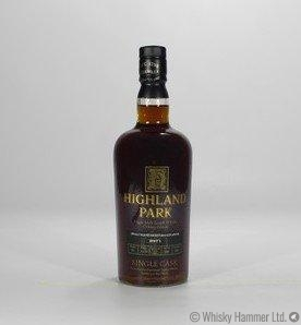 Highland Park - 34 Year Old (1971) Single Cask