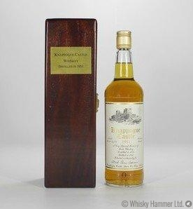 Knappogue Castle - 1951 (Irish Single Malt)