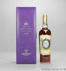 Macallan - Diamond Jubilee