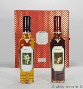Macallan - Queen's Coronation (60th Anniversary)