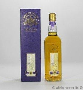 Brora - 22 Year Old 1981 (Duncan Taylor Rare Auld)