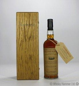 Glenmorangie - 1987 Distillery Manager's Choice