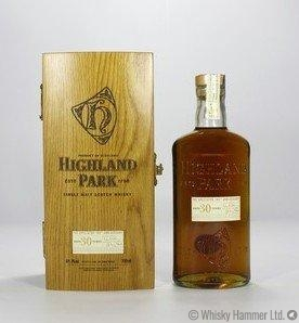 Highland Park - 30 Year Old (The Spectator 180th Anniversary Ed.)