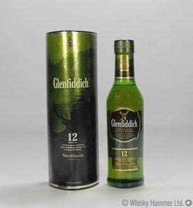 Glenfiddich - Special Reserve (35cl)