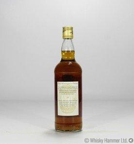 Cragganmore - 17 Year Old (Manager's Dram) Thumbnail