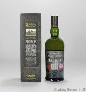 Ardbeg - 21 Year Old (2016 Committee Release) Thumbnail