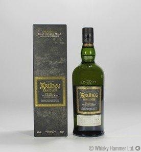 Ardbeg - 21 Year Old (2016 Committee Release)