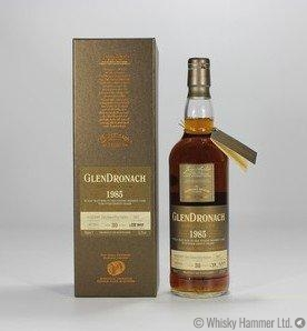 Glendronach - 30 Year Old (1985) Batch 14