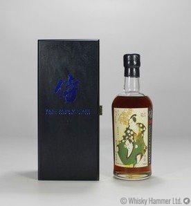 Karuizawa -30 Year Old Samurai (Single Cask #6432)