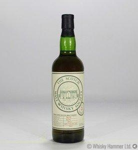 Lochside SMWS 92.9 - 20 Year Old (1981)