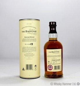 Balvenie - 12 Year Old (Double Wood) Thumbnail
