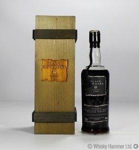 Bowmore - 'Black Bowmore' 29 Year Old (1st Ed., 1964-1993)