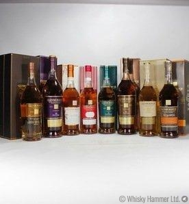 Glenmorangie - Private/Legends/Limited Edition Range