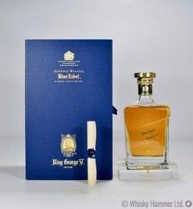 Johnnie Walker - King George V Thumbnail