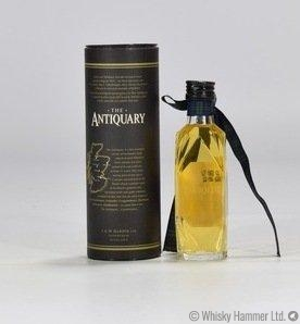 Antiquary - 12 Year Old (Miniature) Thumbnail
