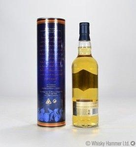 Macallan - 25 Year Old (1989) The Cooper's Choice Thumbnail