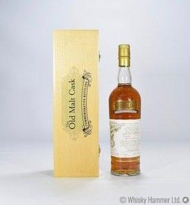 Macallan - 20 Year Old (1989 60th Anniversary Old Malt Cask)