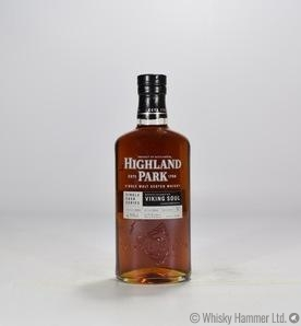 Highland Park - 14 Year Old (Viking Soul) Thumbnail