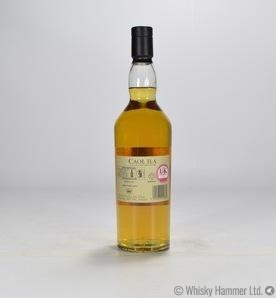 Caol Ila - 17 Year Old (Unpeated Special Release 2015) Thumbnail