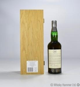 Glenlivet - Cellar Collection (1983) Thumbnail