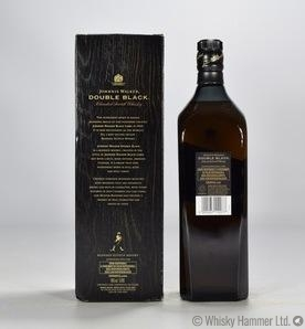 Johnnie Walker - Double Black Label Thumbnail