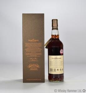 Glendronach - 21 Year Old (1994) Single Cask #3399 (Distillery Exclusive) Thumbnail
