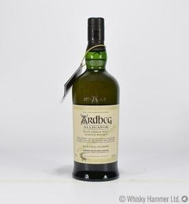 Ardbeg - Alligator (Committee Reserve For Discussion)