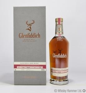 Glenfiddich - 21 Year Old (Rare Cask) Distillery Exclusive Thumbnail