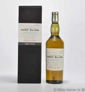 Port Ellen - 24 Year Old (1978) 2nd Release