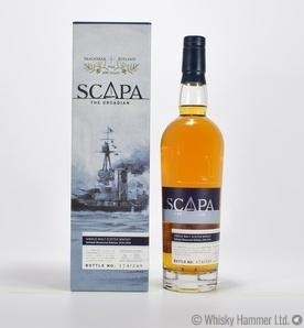 Scapa - 16 Year Old (100th Anniversary Jutland Memorial Edition)