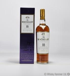 Macallan - 18 Year Old (1995)