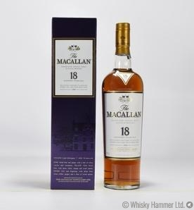 Macallan - 18 Year Old (1996)