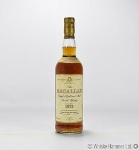 Macallan - 18 Year Old (1973)