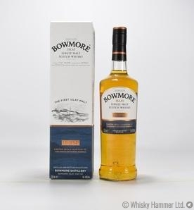 Bowmore - Legend