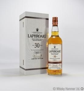 Laphroaig - 30 Year Old (Limited Edition) Thumbnail