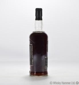 Bowmore - 'Black Bowmore' 29 Year Old (1st Edition, 1964-1993) Thumbnail